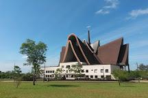 Catedral Diocesana Nossa Senhora de Guadalupe, Foz do Iguacu, Brazil
