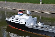 Madurodam, The Hague, The Netherlands