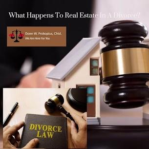Real Estate Divorce Lawyer Las Vegas