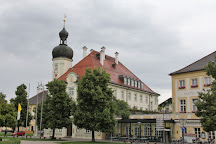 Kapuzinerkloster St. Magdalena, Altotting, Germany