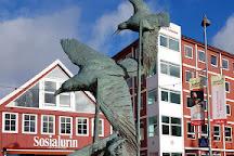 Visit Torshavn, Torshavn, Faroe Islands