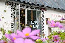 Leva Kungslador, Visby, Sweden