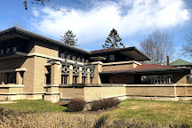 Meyer May House, Grand Rapids, United States