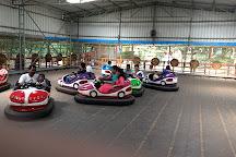 Kishkinta Theme Park, Chennai (Madras), India