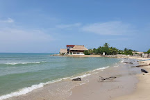 Playas Rincon del Mar, San Onofre, Colombia