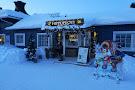 Hippupuoti Gift Shop