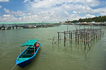 Penyengat Island, Tanjung Pinang, Indonesia