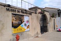 Musée de Préhistoire, Lussac les Chateaux, France
