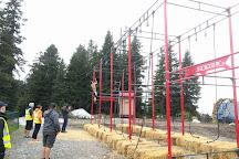 Mount Seymour Provincial Park, North Vancouver, Canada