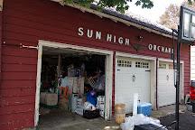 Sun High Orchards, Randolph, United States