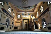 Sailors' Mosque, Ulcinj, Montenegro