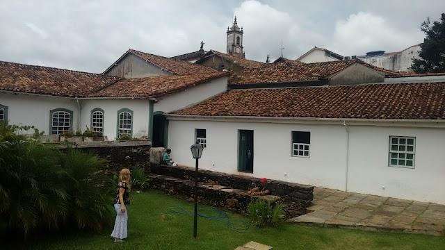 Casa de Tomas Antônio Gonzaga