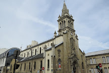 Eglise de l'Immaculee Conception, Paris, France