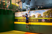 World of Little League: Peter J. McGovern Museum and Official Store, South Williamsport, United States