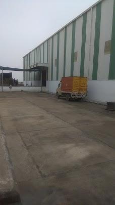 Baxter Warehouse gurgaon