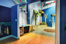 Kidzu Children's Museum, Chapel Hill, United States