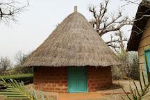 Accrobaobab, Thies, Senegal
