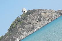 Spiaggia del Morto, Domus de Maria, Italy