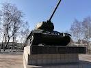 Парк Победы, проспект 100-летия Владивостока на фото Владивостока