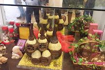 Cocoa Boutique, Kuala Lumpur, Malaysia