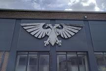 Games Workshop, Nottingham, United Kingdom
