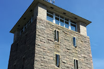 Perkins Memorial Tower, Bear Mountain, United States