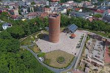 Klimek Tower, Grudziadz, Poland