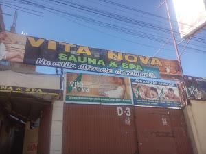 Vita Nova Sauna & Spa 1