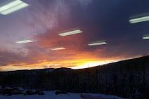 Moose Mountain, Fairbanks, United States