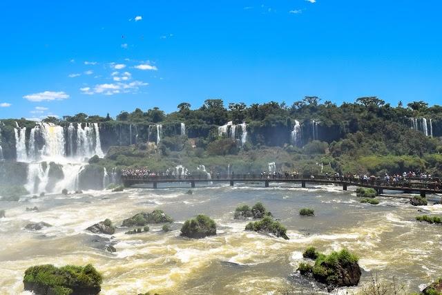 Cataratas del Iguazu PN