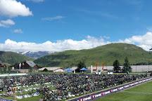 Palais des Sports, L'Alpe-d'Huez, France