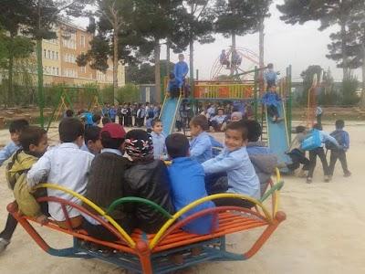 Sultan Gheyasudin Ghori High School