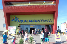 Aqualand Moravia, Pasohlavky, Czech Republic