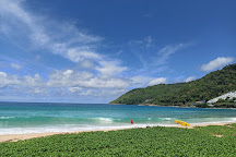 Nai Harn Beach, Nai Harn, Thailand