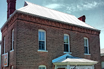 Old Jail Museum, Lynchburg, United States