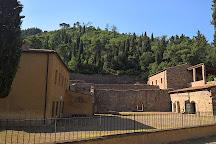 Museo delle miniere, Montecatini Val di Cecina, Italy