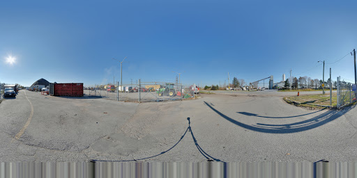 Markham Household Waste Depot | Toronto Google Business View