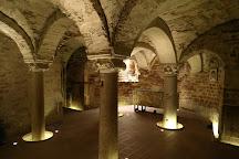 Museo Diocesano e Cripta di San Rufino, Assisi, Italy