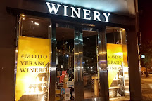 Winery, Buenos Aires, Argentina