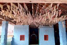 Jaigad Fort, Ratnagiri, India