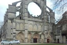 Abbaye de Longpont, Longpont, France