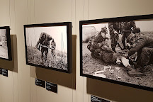 Image of War - Photography Museum, Zagreb, Croatia