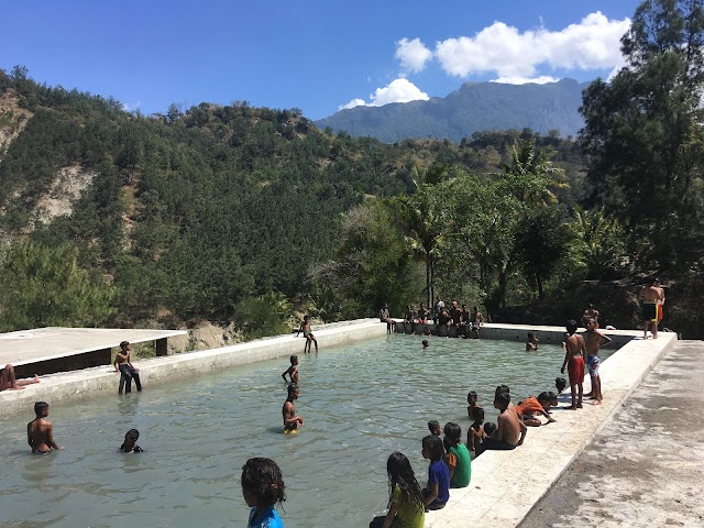 Marobo Hot Spring