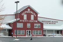 Hostetler's Hudson Auto Museum, Shipshewana, United States