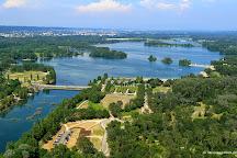Grand Parc Miribel Jonage, Vaulx en Velin, France