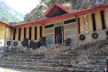 Gurudwara Shri Manikaran Sahib, Manali, India