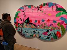 Paul Kasmin Gallery new-york-city USA