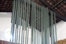 Museum of the City of Sao Paulo Morumbi Chapel, Sao Paulo, Brazil