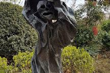 Jardin Tino-Rossi, Paris, France