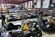 Mid-Atlantic Grand Prix, New Castle, United States